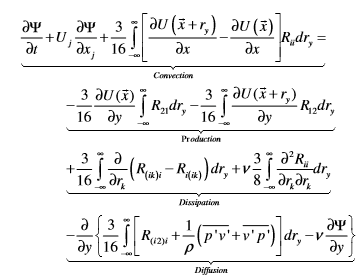Rota equation