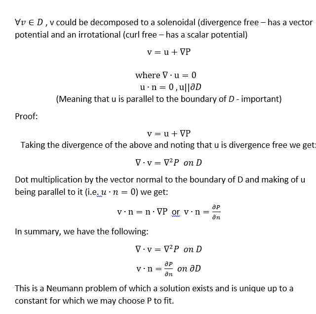 Know Thy Solver- PART I: Introduction To NSE Algorithms